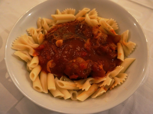 Osso buco (dejlig gæstemad)